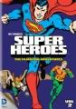DC Comics super heroes : the filmation adventures. Vol. 2.