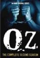 Oz Complete 2nd Season (DVD).