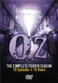 Oz. The complete fourth season