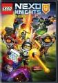Lego Nexo knights. Season one.