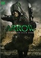 Arrow. The complete sixth season