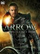 Arrow. The complete seventh season