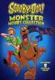Scooby-Doo! monster movies collection