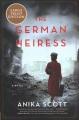 The German heiress : a novel