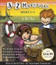 A to Z mysteries. Books D-G