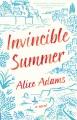 Invincible summer : a novel