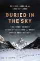 Buried in the sky : the extraordinary story of the Sherpa climbers on K2's deadliest day