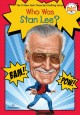 Who is Stan Lee?