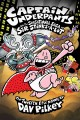 Captain Underpants and the sensational saga of Sir Stinks-A-Lot : the twelfth epic novel