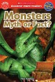 Monsters : myth or fact