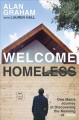 Welcome homeless : one man