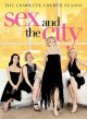 Sex and the city. The complete fourth season.