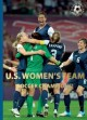 U.S. Women's Team : soccer champions!