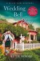 Wedding bell blues : a Dixie Dew mystery