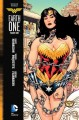 Wonder Woman, Earth one, vol. 1