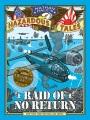 Raid of no return : a World War II tale of the Doolittle Raid