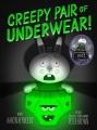 Creepy pair of underwear!