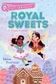 Royal sweets : a royal rescue