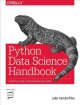 Python data science handbook : essential tools for working with data