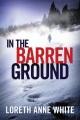 In the Barren Ground.