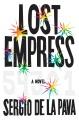 Lost empress : (a protest)