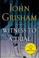 Witness to a trial a short story prequel to The whistler