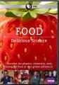 Food : delicious science.