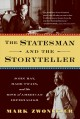 The statesman and the storyteller : John Hay, Mark Twain, and the rise of American imperialism