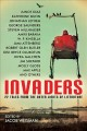 Invaders : 22 tales from the outer limits of literature