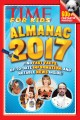 Time for kids almanac 2017.