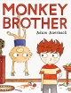 Monkey brother