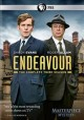 Endeavour. The complete third season