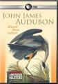 John James Audubon. Drawn from nature