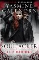 Souljacker : a Lily Bound novel