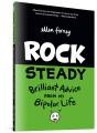 Rock steady : brilliant advice from my bipolar life