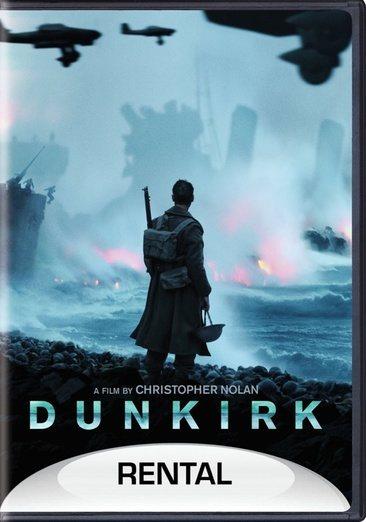 dunkirk, dvd