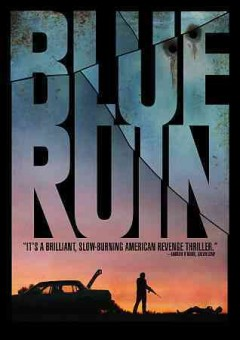 dvd blue ruin cover art