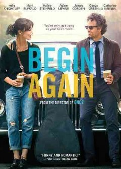 dvd begin again british cover art