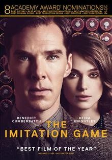 dvd imitation game cover art