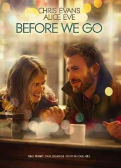 dvd before we go nick cover art