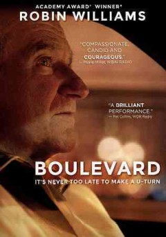 dvd boulevard robin cover art