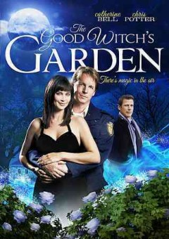 dvd good witch