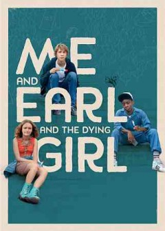 dvd me earl girl cover art