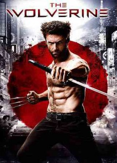 wolverine dvd japan cover art