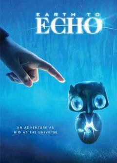 dvd earth to echo cover art