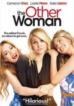 dvd the other woman boyfriend revenge cover art