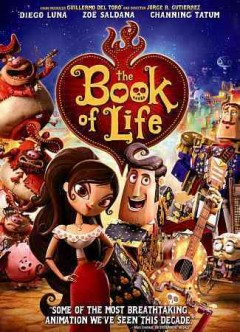 dvd book of life manolo cover art