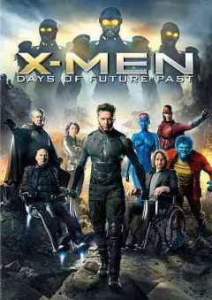dvd x-men days of future past war cover art