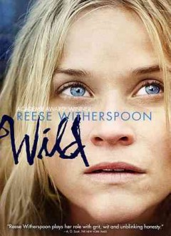 dvd wild witherspoon cover art