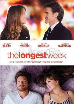dvd longest week cover art